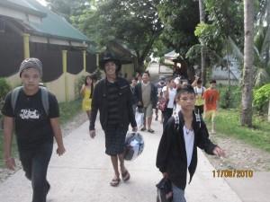To Cebu